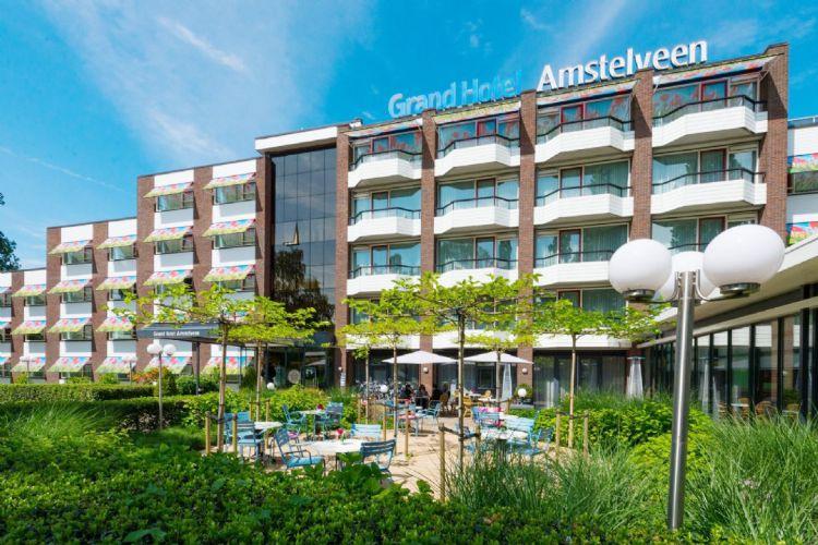 Grand Hotel Amstelveen****