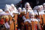 Le Carnaval de Binche
